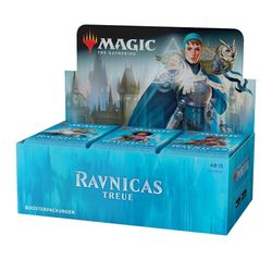 Magic the Gathering - Ravnicas Treue - Booster Packs DE