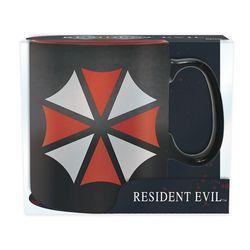 Resident Evil - Wesker - XXL-Tasse Bild 4