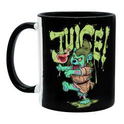 Gummibärenbande - Zombie Gruffi - Tasse Bild 2