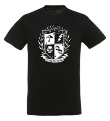 Wappen - T-Shirt - inspired by The Umbrella Academy