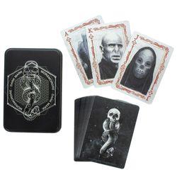 Harry Potter - Dunkle Künste - Spielkarten