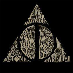 Harry Potter - Heiligtümer des Todes - Zipper Bild 4