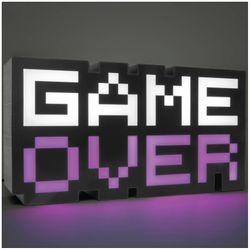 Game Over - 8-Bit - Tischlampe Bild 4