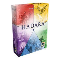Hadara - Grundspiel - Brettspiel Deutsch