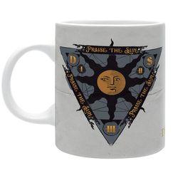 Dark Souls - Praise the Sun - Tasse Bild 2