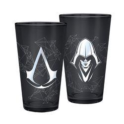Assassin's Creed - Logo - XXL-Trinkglas