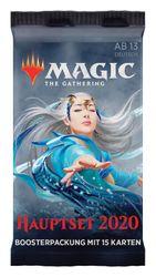 Magic the Gathering - Hauptset 2020 M20 - Booster Packs DE Bild 5