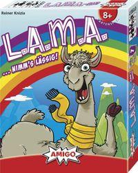 Just One + Lama BUNDLE - Kartenspiele Bild 4