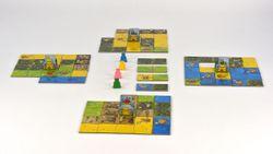Just One + Azul + Kingdomino BUNDLE - Kartenspiele Bild 6