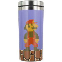 Nintendo - Super Mario Bros. - Thermobecher Bild 3