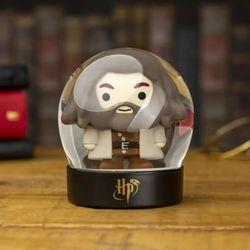 Harry Potter - Hagrid - Schneekugel Bild 3