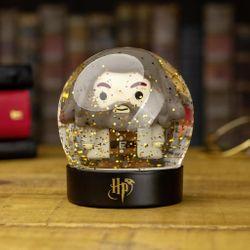 Harry Potter - Hagrid - Schneekugel Bild 2