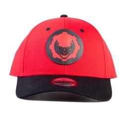 Gears of War - Red Skull - Cap