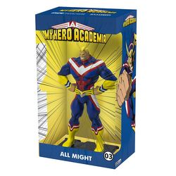 My Hero Academia - All Might - Figur Bild 5