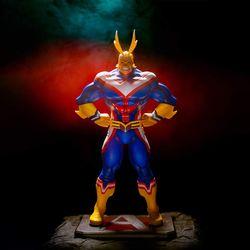 My Hero Academia - All Might - Figur Bild 2