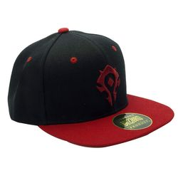 World of Warcraft - For the Horde - Cap
