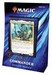 Magic the Gathering - Commander Decks 2019 - AUSWAHL Decks EN Bild 4