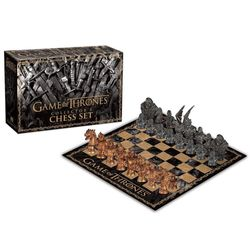 Game of Thrones - Collector Chess - Brettspiel - Collector's Edition Bild 2