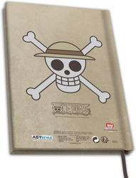One Piece - Monkey D Luffy - Notizbuch Bild 2