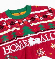 Kevin - Allein zu Haus - Home Alone - X-mas - Sweater Bild 3