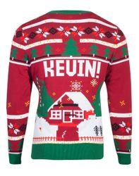 Kevin - Allein zu Haus - Home Alone - X-mas - Sweater Bild 2