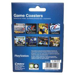 Playstation - Cover - Untersetzer 4er-Set Bild 3