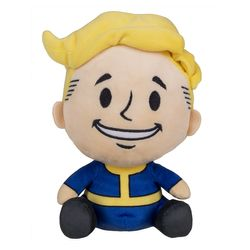 Fallout - Vault Boy - Kuscheltier Bild 3
