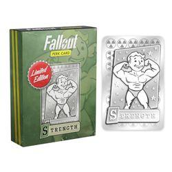 Fallout - Stärke - Sammelkarte - Limited Edition