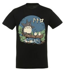 yvolve - Neighbors in the Woods - T-Shirt