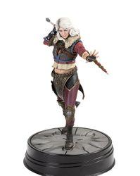 The Witcher - Ciri - Figur Bild 5