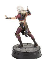 The Witcher - Ciri - Figur Bild 8