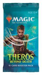 Magic the Gathering - Theros Beyond Death - Booster Packs EN Bild 4
