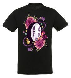 yvolve - Noface Mask - T-Shirt