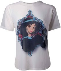 Aladdin Princes Jasmine Girl T-Shirt.