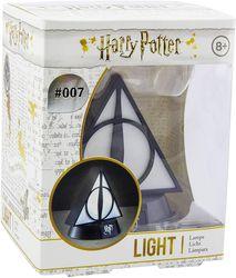 Harry Potter - Heiligtümer des Todes - Tischlampe Bild 7