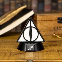 Harry Potter - Heiligtümer des Todes - Tischlampe Bild 3