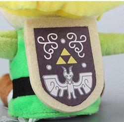 The Legend of Zelda - Link - Kuscheltier Bild 5