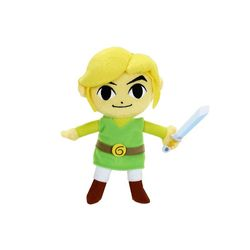The Legend of Zelda - Link - Kuscheltier