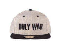 Warhammer 40.000 - Only War - Cap