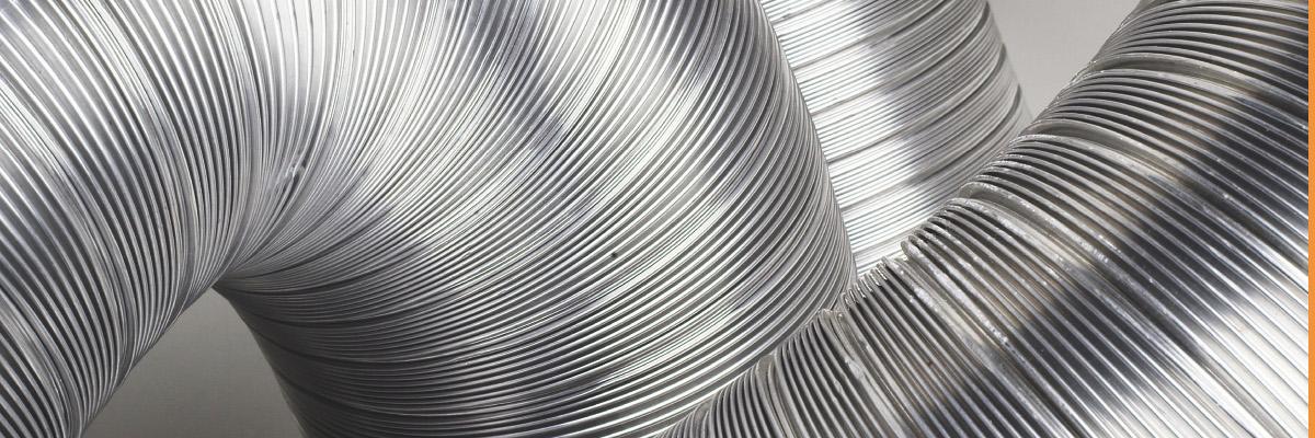 Griffe aus Aluminium