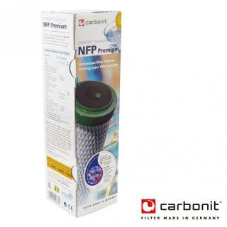 Carbonit NFP Premium Monoblock Filterpatrone 0,45 µm