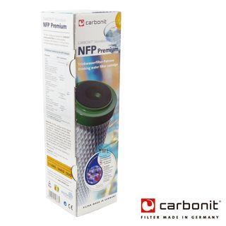 Carbonit Vario-HP Küche - Unterbaufilter - Trinkwasserfilter - mit NFP Premium – Bild 3