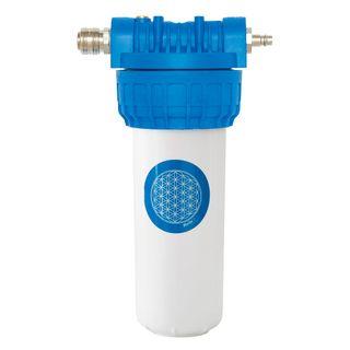 Alvito Einbau-Filtersystem Untertisch mit Wasserhahn Novara Chrom-Optik – Bild 4