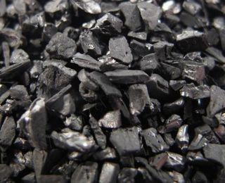 Hochwertiges Aktivkohle Granulat 1 Liter aus Kokusnussschalen für u.a. Wasserfilter – Bild 3
