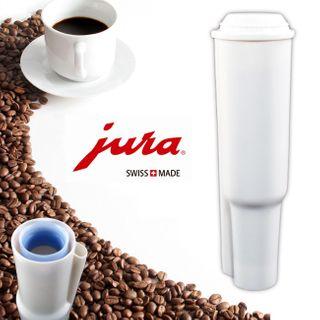 Original Jura Claris White 60209 Filterpatrone – Bild 2