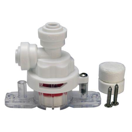 Wasserstopper, Aquastopp, Leaking Detector - für 1/4 Zoll Schlauch – Bild 1
