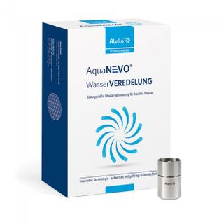 Alvito AquaNEVO Wasserwirbler Viva 1.4 - Wasserenergetisierung - M22x1 IG