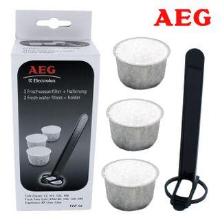 AEG / Electrolux FWF 02 Wasserfilter für Kaffeemaschine
