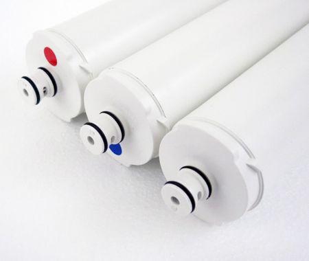 Purificare Ersatzfilter komplett 3-Vorfilterset für SQC4 Umkehrosmose-Anlage – Bild 1