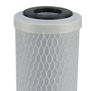 """Aktivkohleblock 10"""" Hochwertiger Trinkwasserfilter aus Kokussnussschale – Bild 3"""